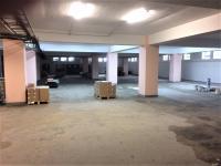Pronájem komerčního objektu 1500 m², Jihlava