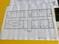 Prodej komerčního objektu 800 m², Třebíč