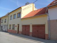 Prodej domu v osobním vlastnictví 187 m², Třebíč