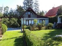 Prodej chaty / chalupy 40 m², Třebíč