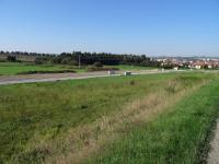Prodej pozemku 1434 m², Pelhřimov