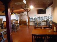 Pronájem restaurace 150 m², Brno