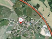 Prodej komerčního objektu 500 m², Jiřice