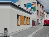 Pronájem komerčního objektu 60 m², Humpolec