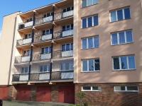 Prodej bytu 3+1 v osobním vlastnictví 88 m², Jihlava