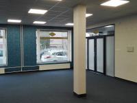Pronájem obchodních prostor 92 m², Humpolec