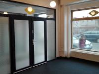 Pronájem obchodních prostor 75 m², Humpolec