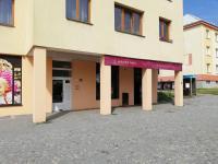 Prodej obchodních prostor 89 m², Žďár nad Sázavou