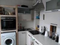 Prodej bytu 1+1 v osobním vlastnictví 32 m², Adamov