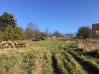 Prodej pozemku 2581 m², Horní Cerekev