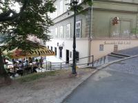 Prodej restaurace 211 m², Brno