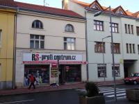 Prodej domu v osobním vlastnictví 200 m², Pelhřimov