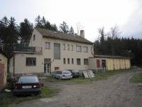 Prodej domu v osobním vlastnictví 437 m², Záborná