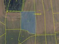 Prodej pozemku 3965 m², Průhonice