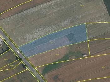 Prodej pozemku 4008 m², Průhonice