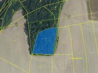 Prodej pozemku 3052 m², Průhonice
