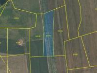 Prodej pozemku 1058 m², Průhonice