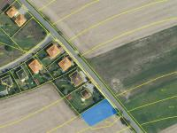 Prodej pozemku 1015 m², Jesenice