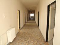 Pronájem skladovacích prostor 600 m², Komorovice