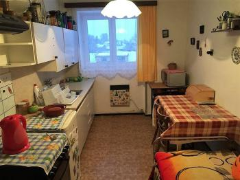 Prodej bytu 2+1 v osobním vlastnictví 63 m², Pacov