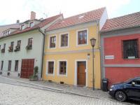 Pronájem bytu 3+1 v osobním vlastnictví 95 m², Třebíč