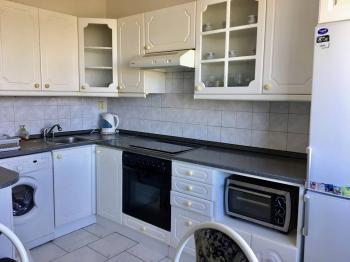 Prodej bytu 3+1 v osobním vlastnictví 75 m², Třebíč