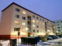 Prodej bytu 3+1 v osobním vlastnictví 71 m², Jihlava