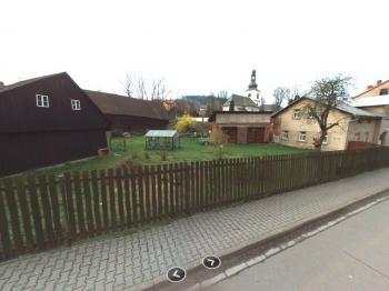 Prodej domu v osobním vlastnictví 120 m², Košťálov