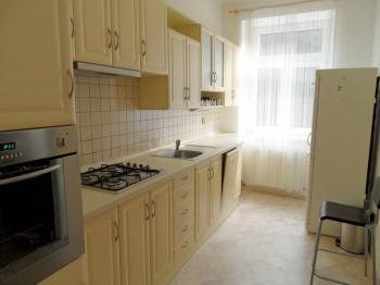 Pronájem bytu 2+1 v osobním vlastnictví 64 m², Jihlava