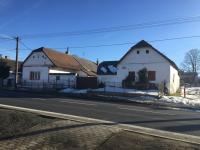 Prodej domu v osobním vlastnictví 70 m², Obrataň