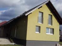 Prodej domu v osobním vlastnictví 114 m², Trnava