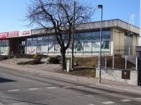 Pronájem obchodních prostor 360 m², Pelhřimov