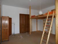 Prodej bytu 3+1 v osobním vlastnictví 122 m², Jihlava