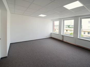 Pronájem kancelářských prostor 18 m², Pelhřimov