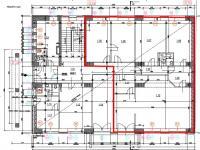 Pronájem obchodních prostor 170 m², Humpolec