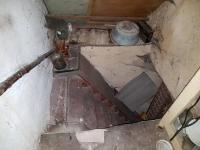 schody na půdu - Prodej chaty / chalupy 65 m², Lubenec