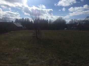 Prodej pozemku 3611 m², Nová Cerekev