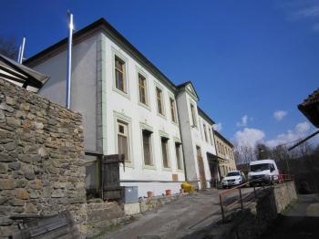 Prodej komerčního objektu 545 m², Kamenice