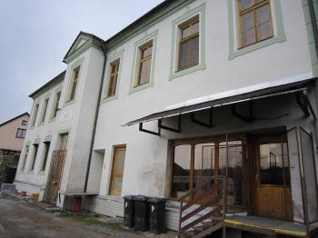 Prodej domu v osobním vlastnictví 500 m², Kamenice