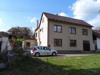 Prodej domu v osobním vlastnictví 150 m², Křelovice