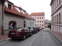 Pronájem obchodních prostor 25 m², Pelhřimov
