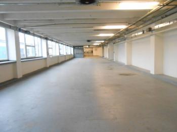 Pronájem komerčního objektu 1044 m², Brno