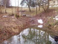 Prodej pozemku 5407 m², Pastviny