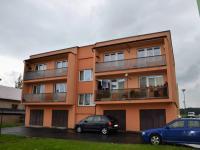 Prodej bytu 4+1 v družstevním vlastnictví, 104 m2, Horní Cerekev