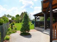 Pronájem domu v osobním vlastnictví 120 m², Horní Cerekev