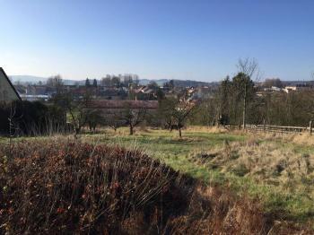 Prodej pozemku 1461 m², Horní Cerekev