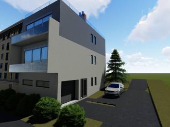 Prodej domu v osobním vlastnictví 207 m², Brno