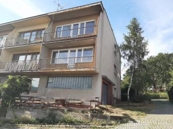 Prodej nájemního domu 207 m², Brno