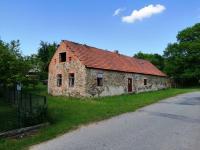 Prodej domu v osobním vlastnictví, 50 m2, Horní Cerekev