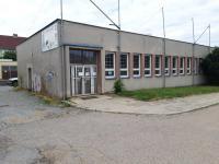 Pronájem komerčního prostoru (výrobní) v osobním vlastnictví, 938 m2, Třebíč